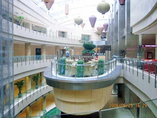 北京飯店E座