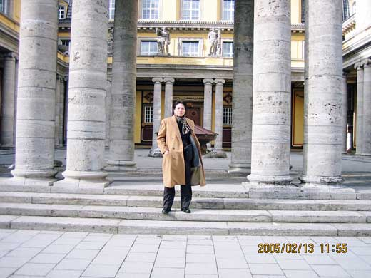2005年2月の写真