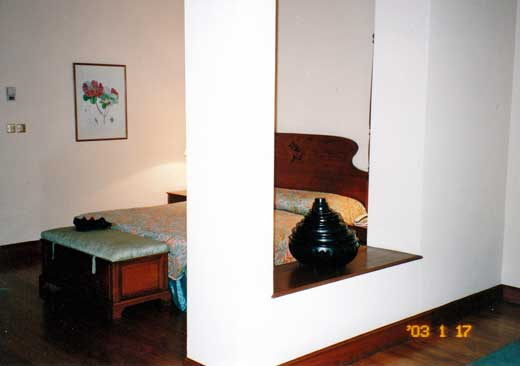 ザ・ストランド・ヤンゴンの客室