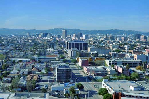 ザ・リッツカールトン・ロサンゼルス