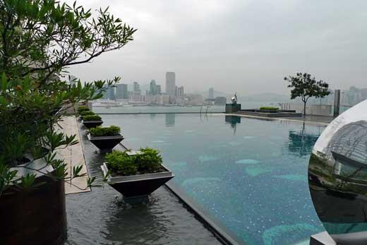 フォーシーズンズ香港