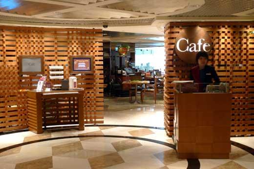 シェラトン香港、ホテル&タワーズ