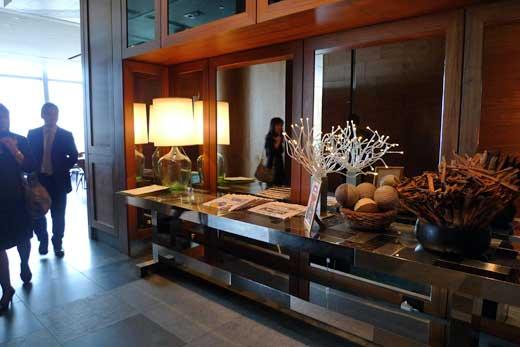 Wホテル香港