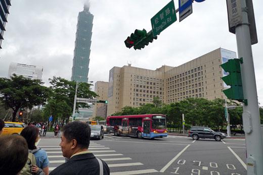 グランドハイアット台北