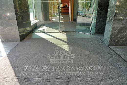 ザ・リッツカールトン、バッテリーパーク
