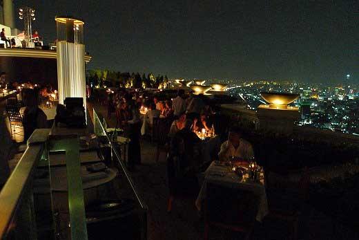 シロッコ、ルブア・ステートタワー