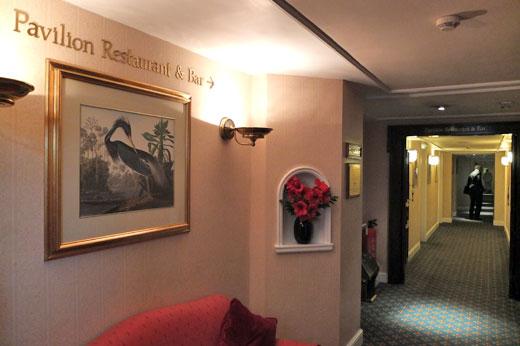 ザ・リージェンシー・ホテル