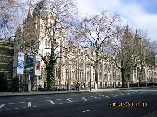 ロンドン - 街の様子