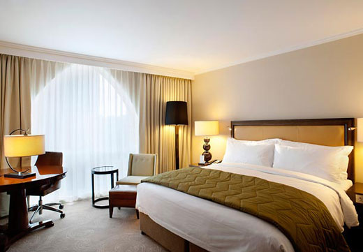 セント・パンクラス・ルネッサンス・ホテル